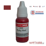 RUBY RED - Doreme